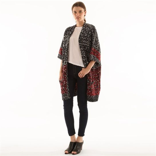 10 manteaux pour passer l'automne au chaux #Tendance