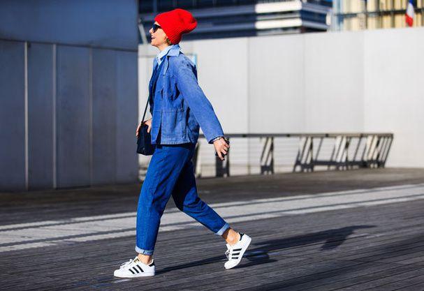 Street style des rues de Paris #FashionWeek2015