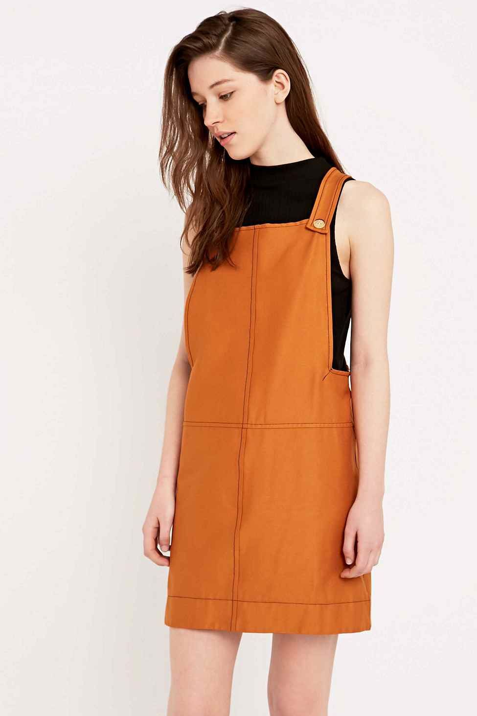 Robe chasubl Cooperative by Urban Outfitters, soldé 52 €