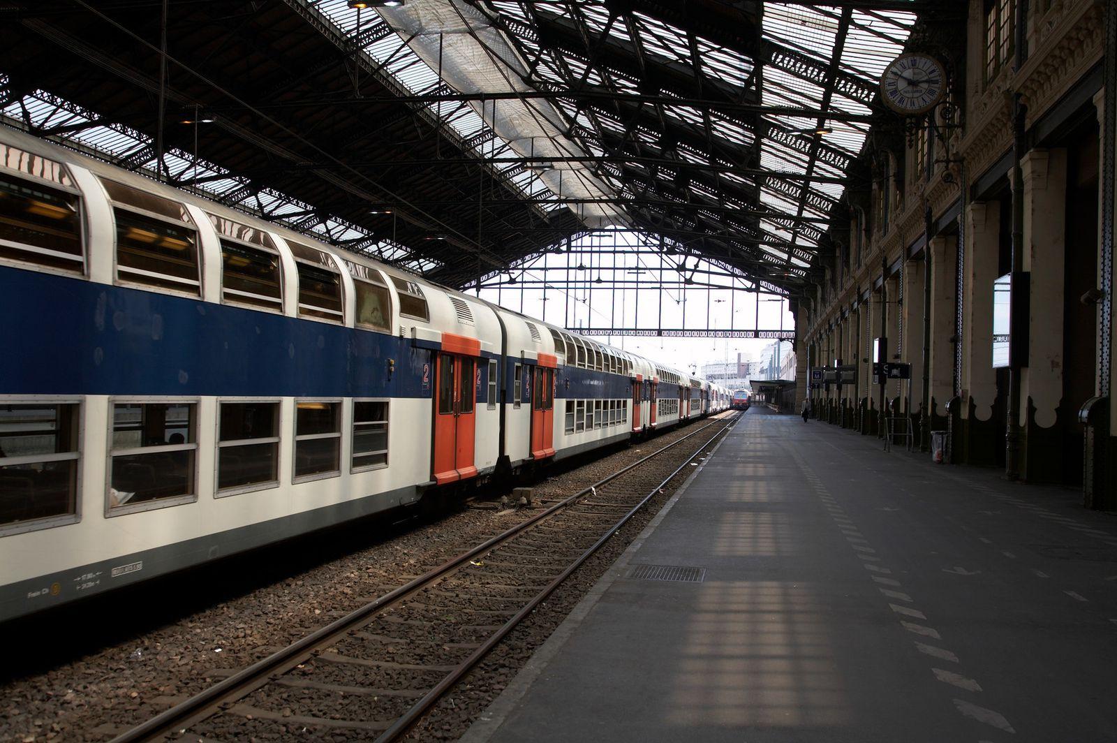 Un RER