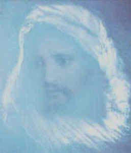 L'apparition de Christ dans les airs à notre époque
