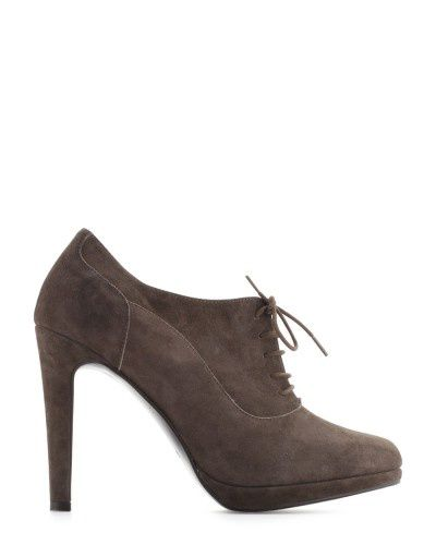 Low Boots Lazzy (noir,taupe)