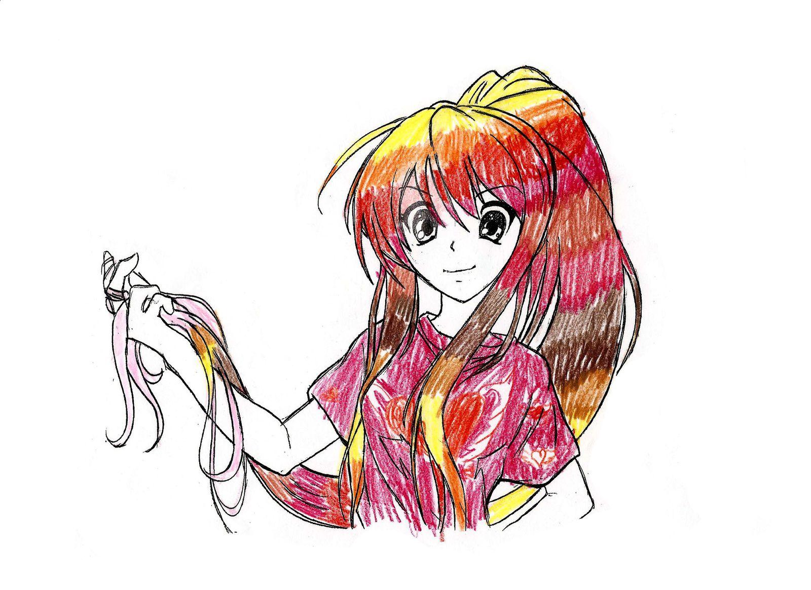 Le blog de mizura - 3 2
