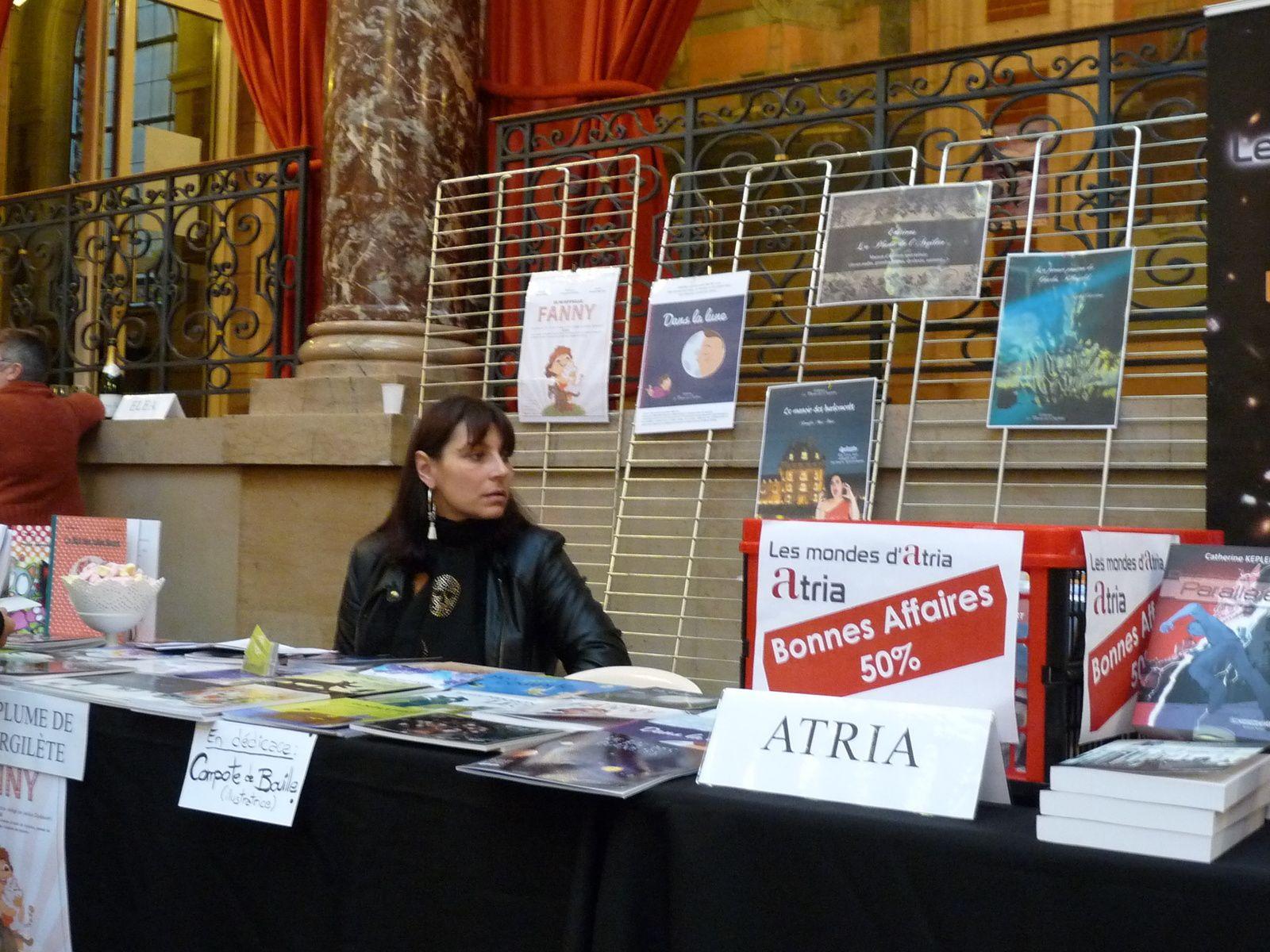 photos du salon de Lille