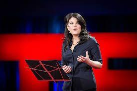 """Monica Lewinsky, i social media e la """"cultura dell'umiliazione"""