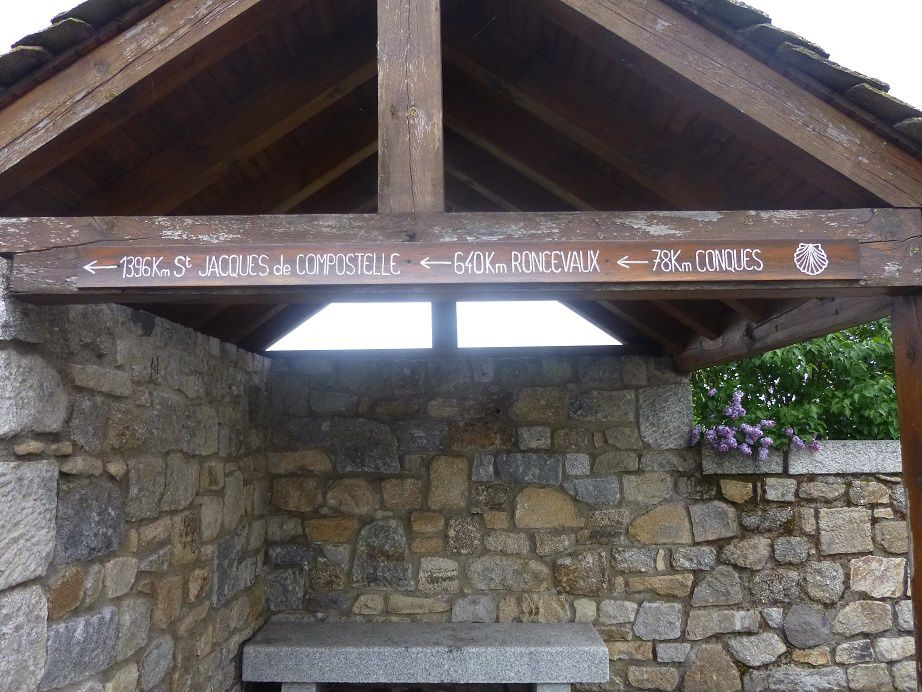 Nasbinals - St Chély d'Aubrac