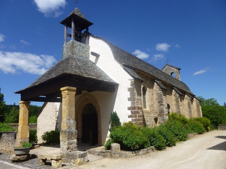 La Chapelle des Pénitents.