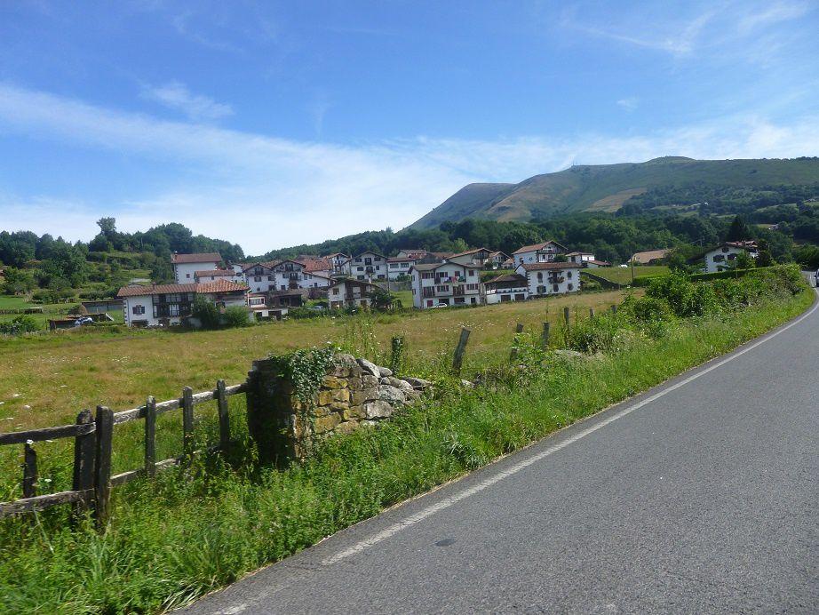 Pays Basque espagnol.