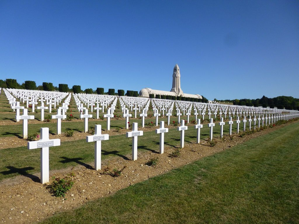 15 000 tombes dans ce site...