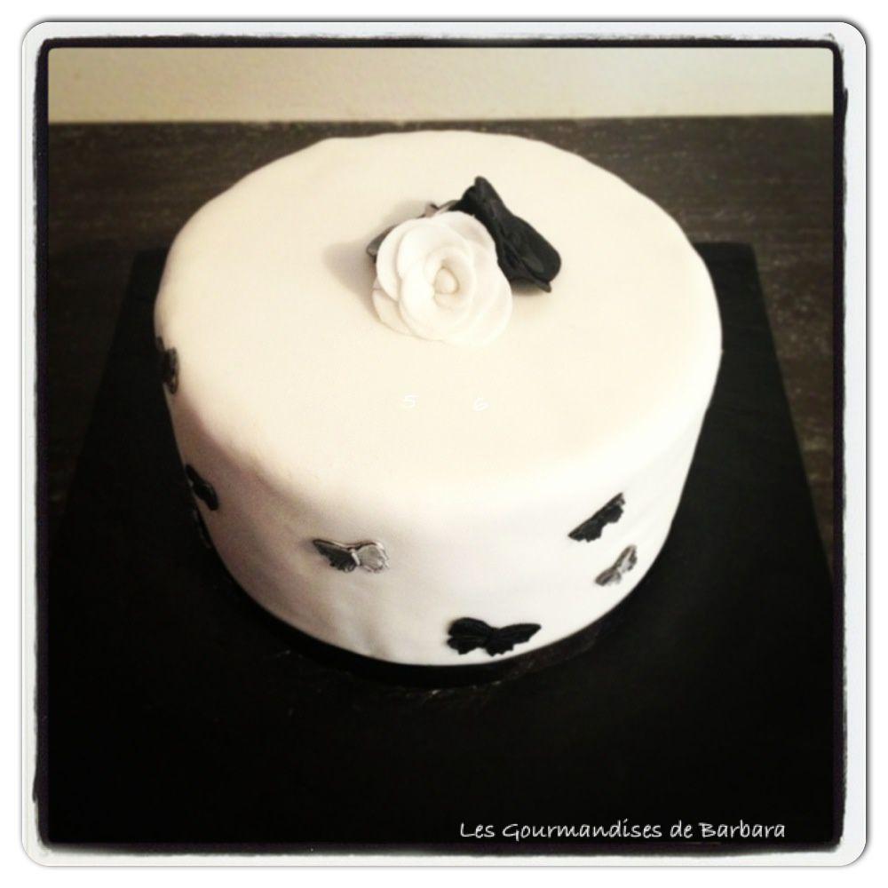 Comment faire un gâteau en pâte à sucre
