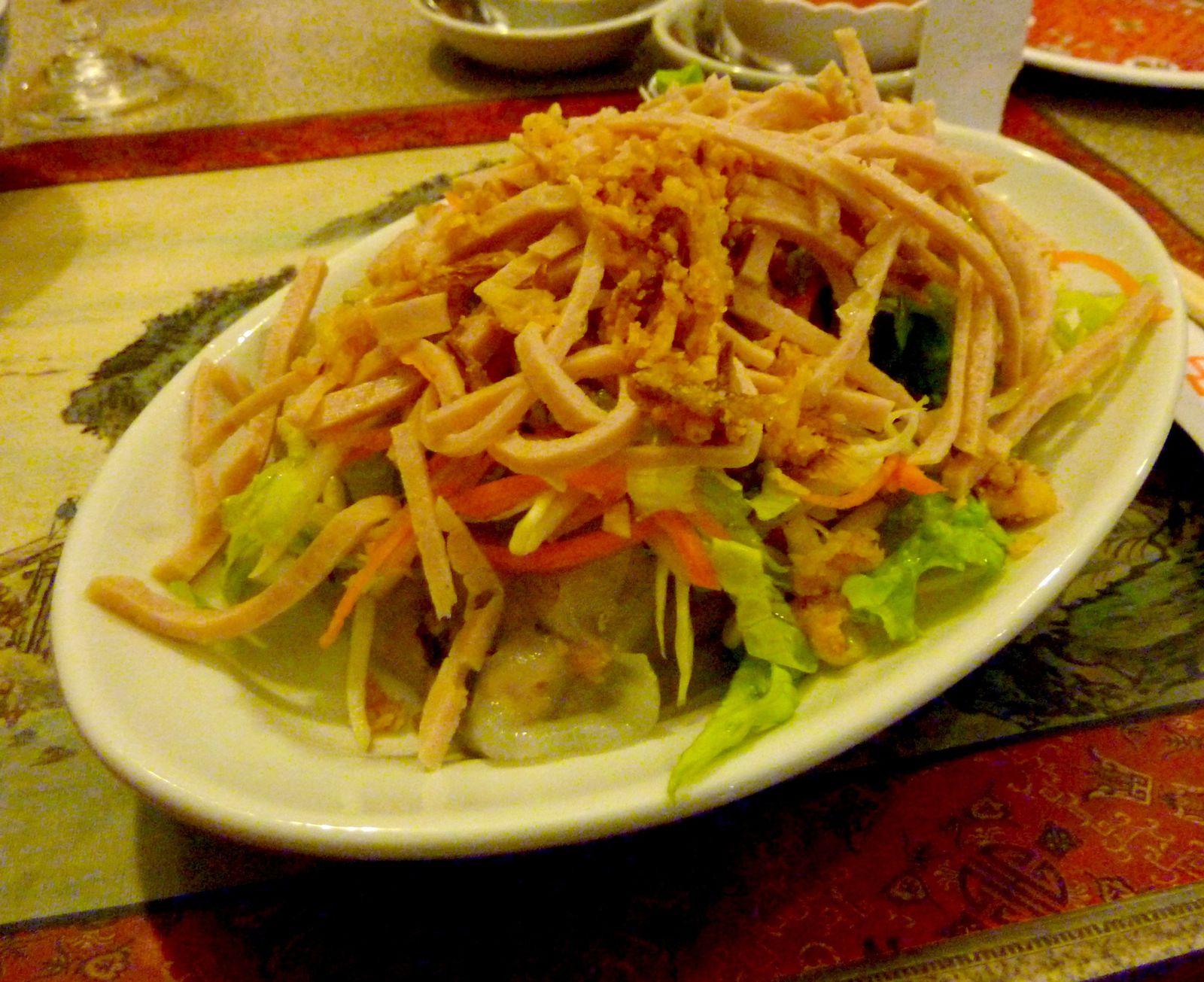 Long Chau : Resto vietnamien à Saint Marcel