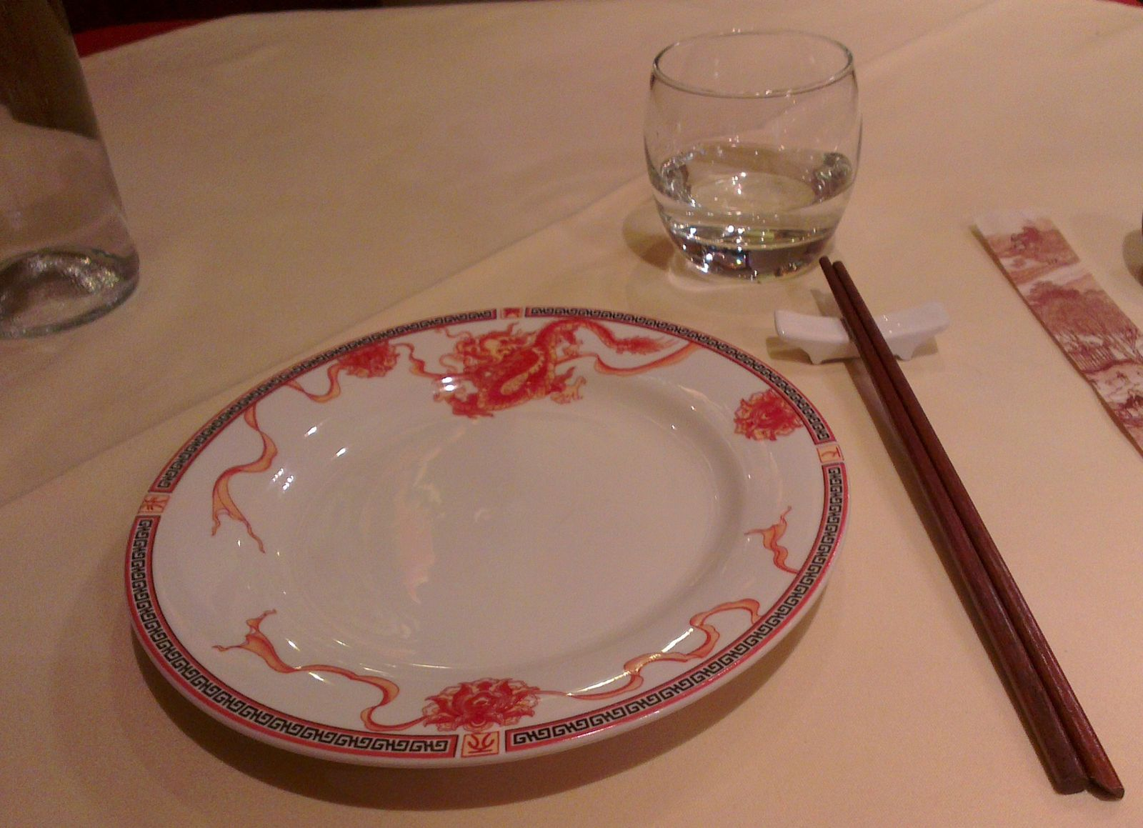 Jin Jiang : Restaurant chinois traditionnel à Marseille