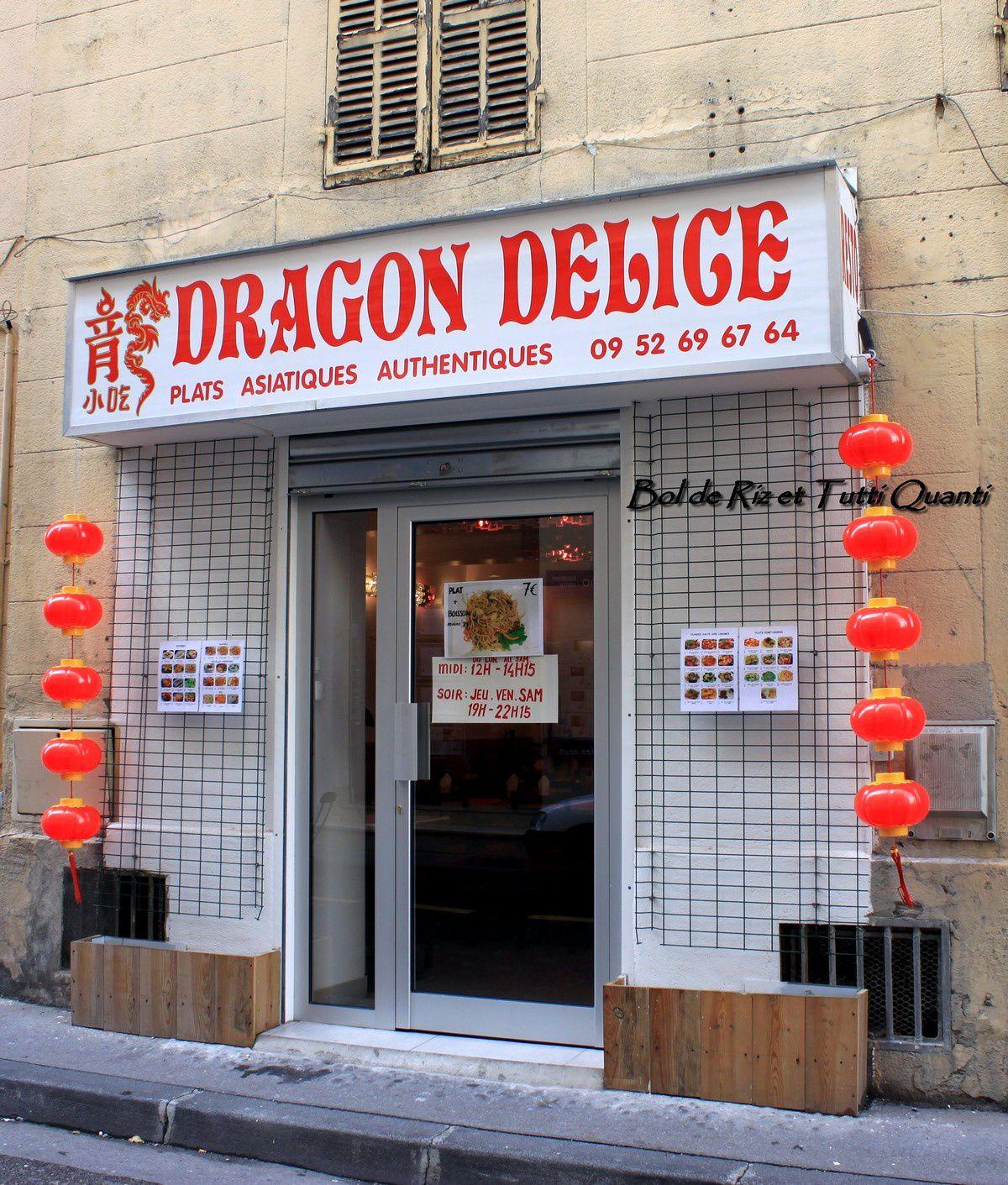 dragon d lice le sichuan d barque marseille bol de riz et tutti quanti. Black Bedroom Furniture Sets. Home Design Ideas