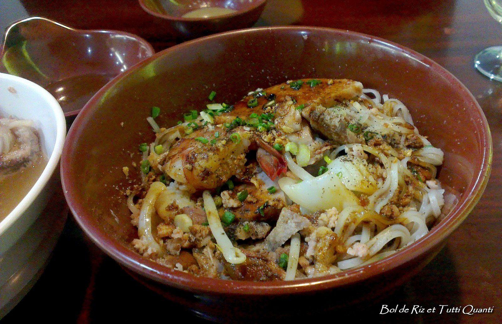 Le Top 5 des meilleures soupes asiatiques #MyAsianWorld