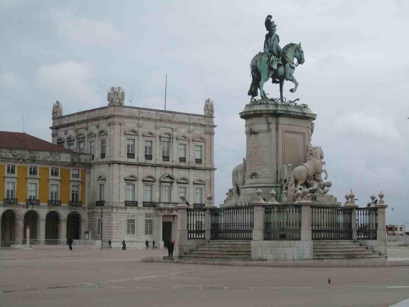 Lisbonne lisboa 2011 - Office de tourisme lisbonne ...