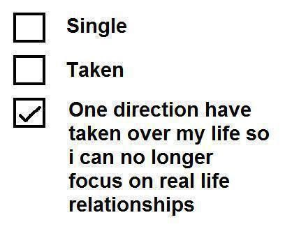 The story of my life! :oo :'D