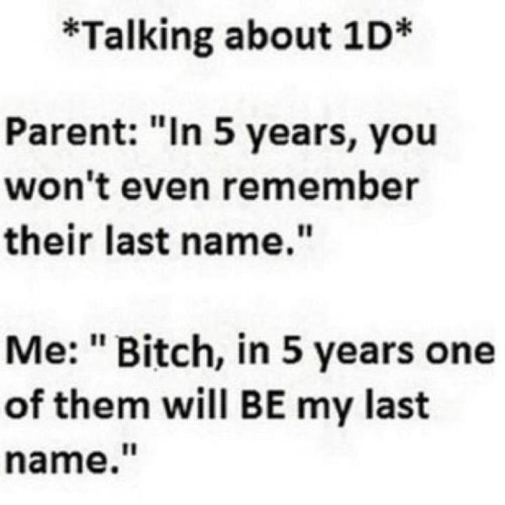 hahahah BITCH! :'D