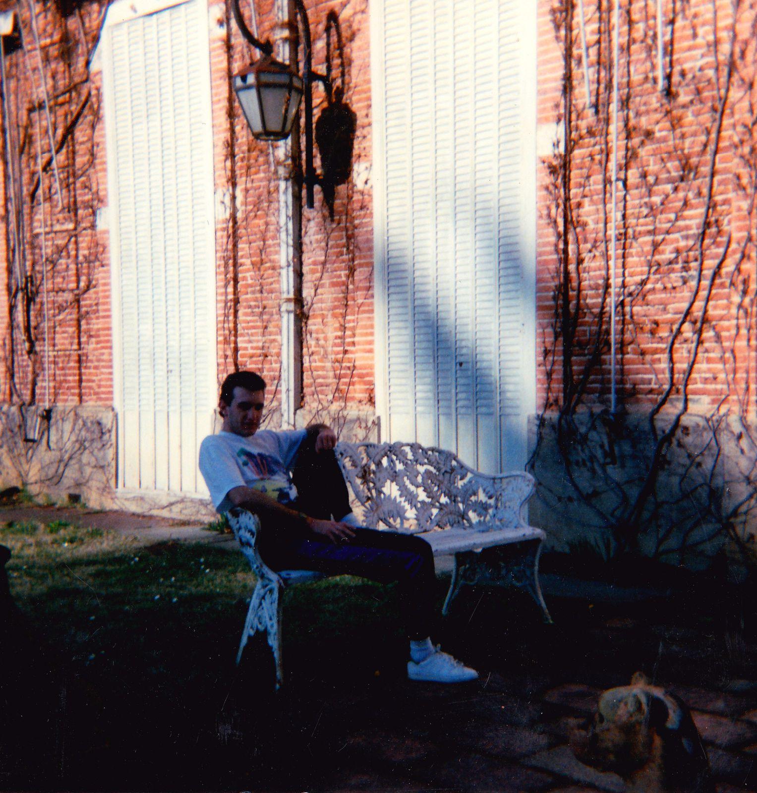 Récit de Thierry Gonzalez, stagiaire à Nolet  (1976-1989)