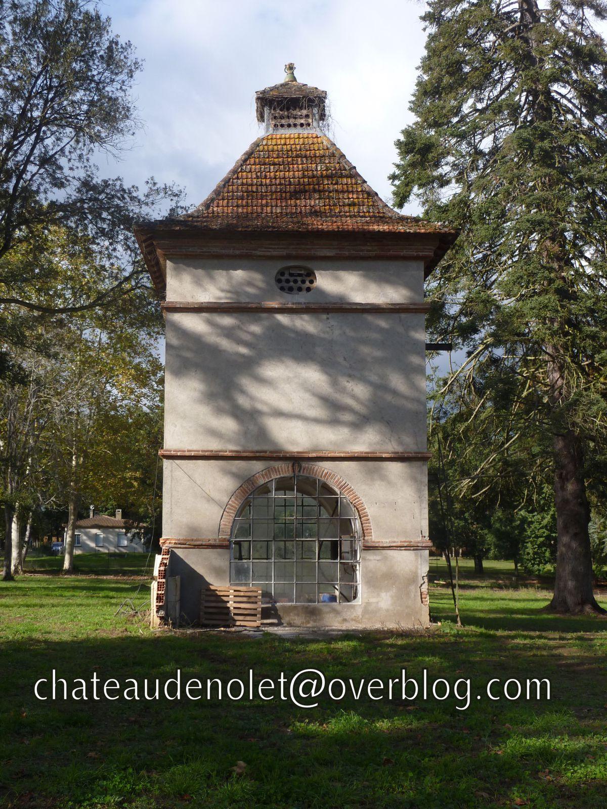 Carnet de voyage de Toulouse à Montauban en passant par Nolet