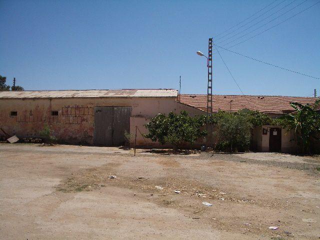 Domaine de Kéroulis en Algérie (ancienne propriétée de la famille Germain)
