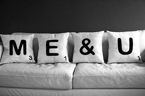 Me &amp&#x3B; You