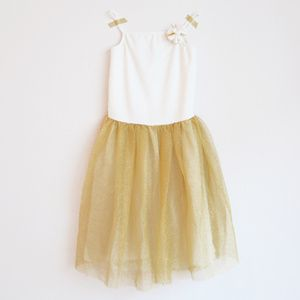Robe pour petite fille - My Little Day