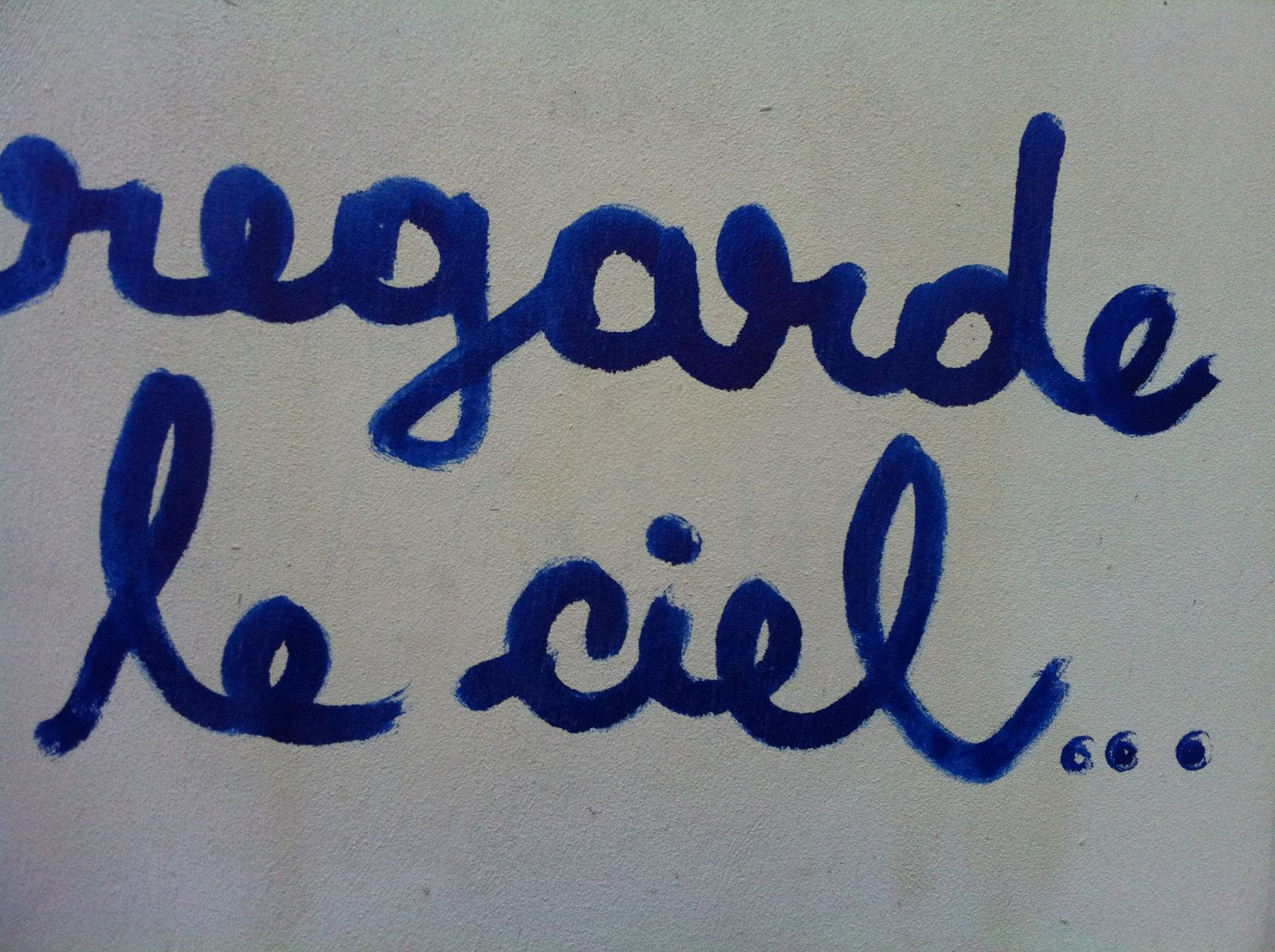 Tag, Rue du temple, Paris