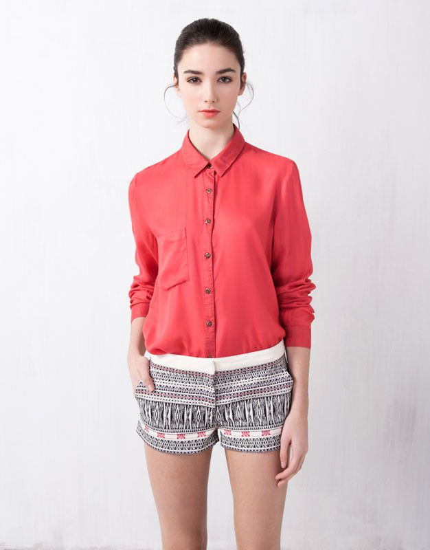 Wishlist Pull and Bear