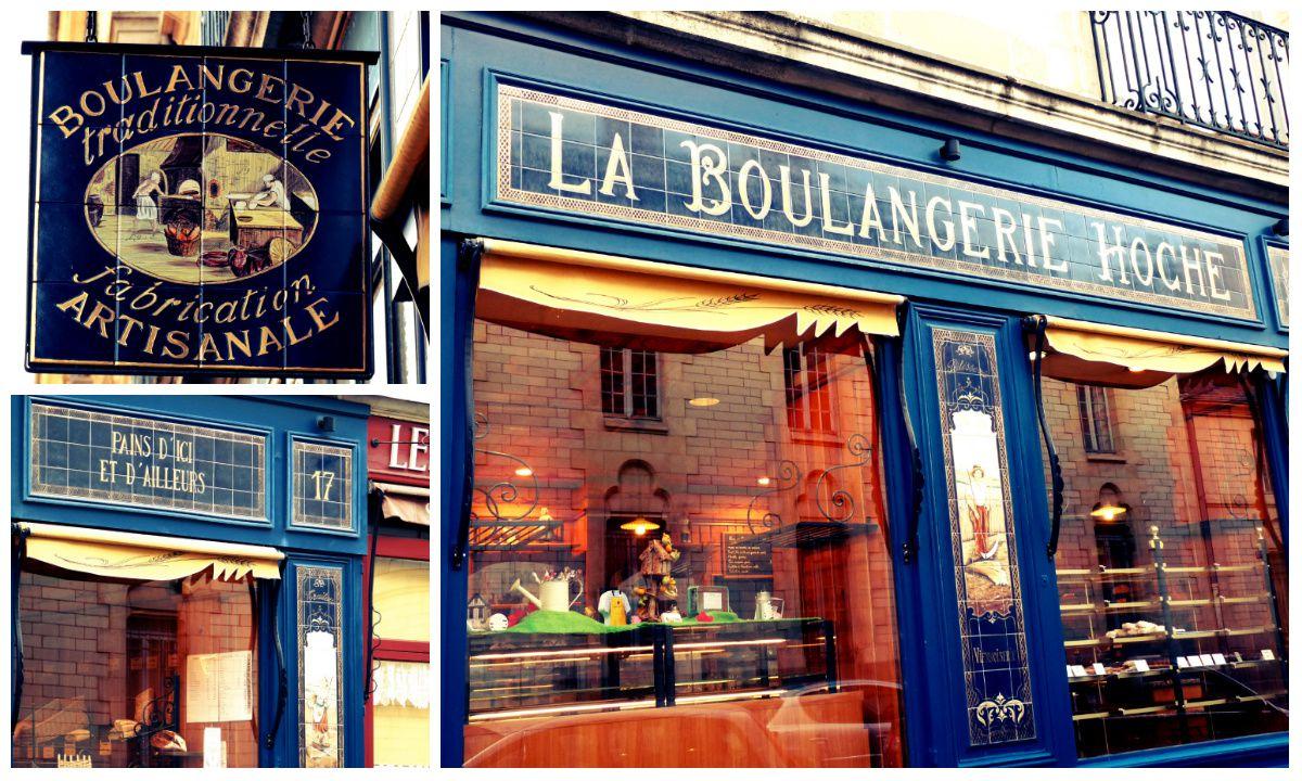 La Boulangerie Hoche, 17 rue Hoche