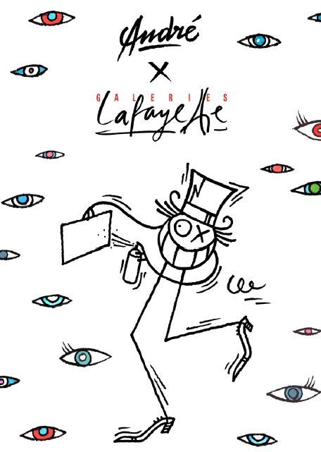 Paris fashion week : Les Galeries Lafayette vous en mettent plein la vue!