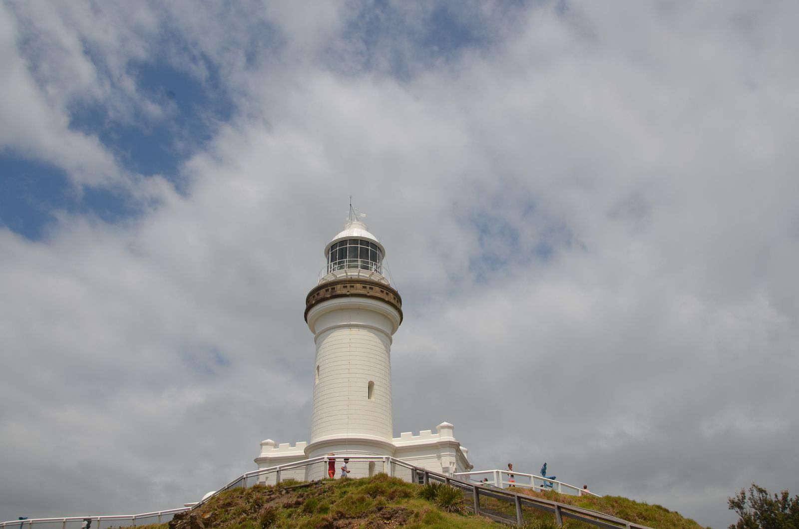 Byron Bay, Lighthouse