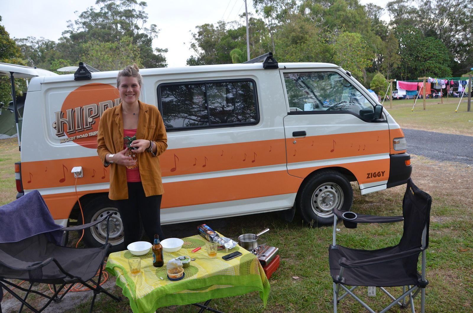 VACANCES EN AUSTRALIE : Sydney à Byron Bay...