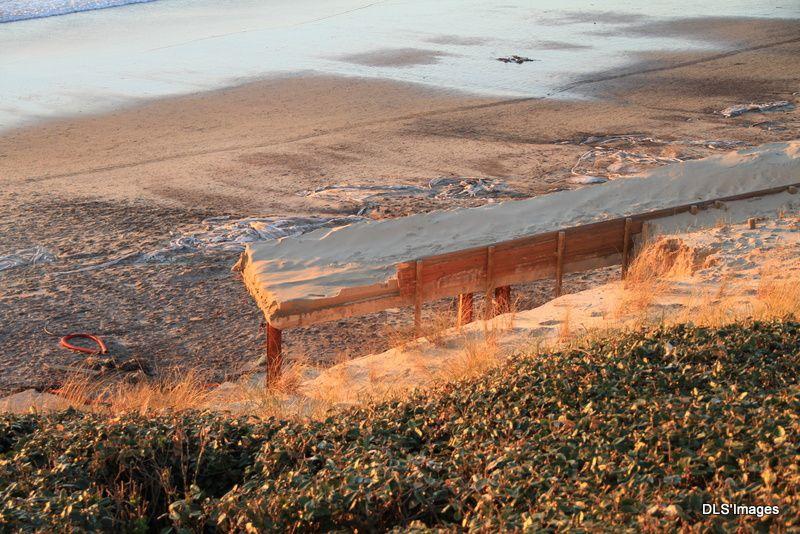 Plages de biscarrosse un hiver 2014 difficile apbpl40 - Office du tourisme biscarrosse plage ...