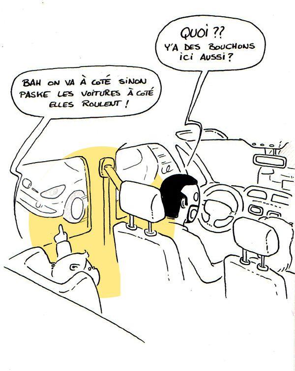 Bouchons