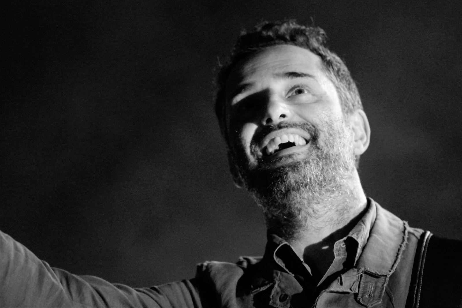 El encanto y la dulzura de Uruguay, Jorge Drexler.