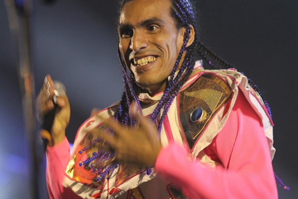 Kawe calypso (Costa Rica), Cimarrón (Colombia), Che Sudaka (Colombia, Argentina, Barcelona)