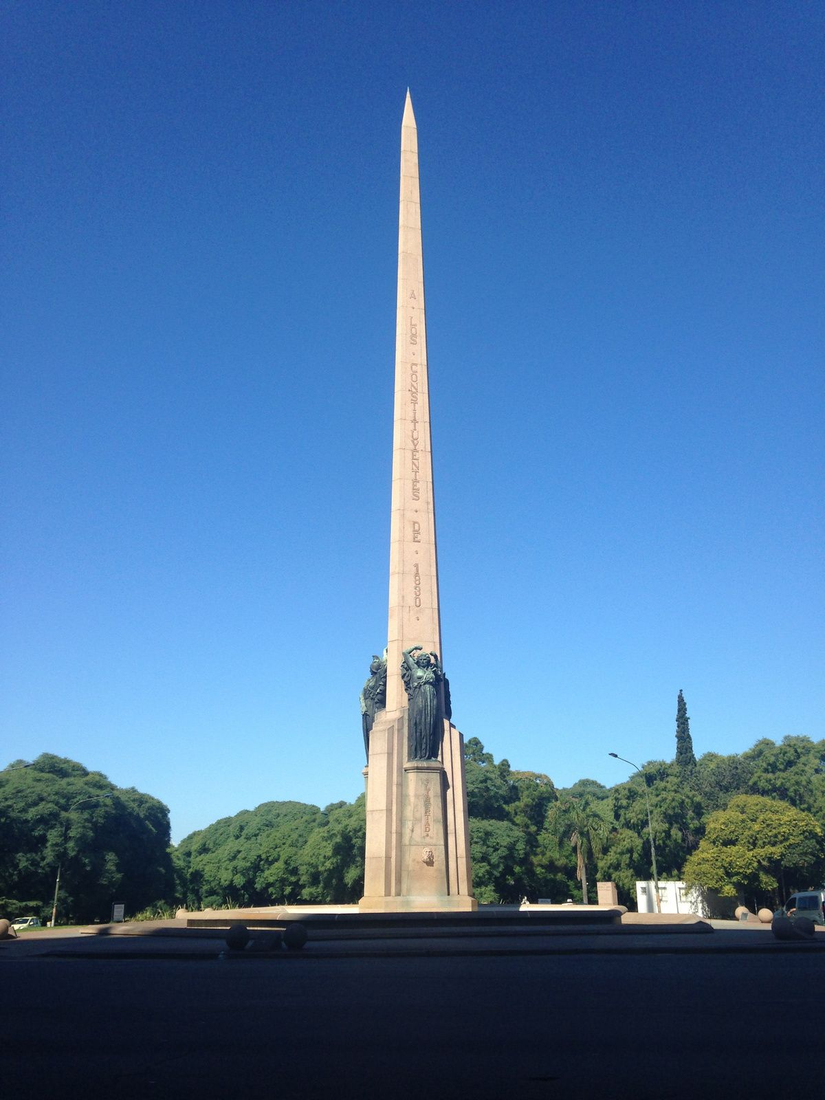 Buenos Aires, Argentina, Montevideo, Uruguay! Feb 2015