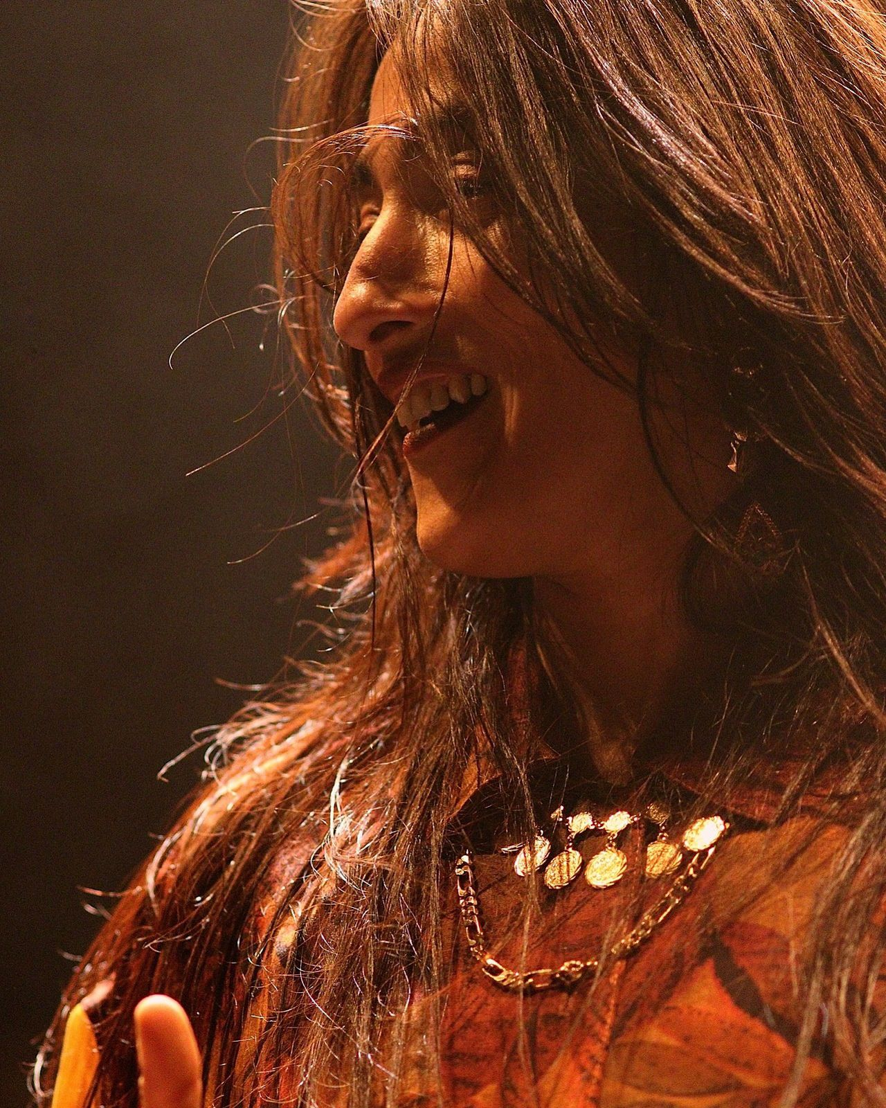 Hindi Zahra, Homeland Tour, Toulouse 2016, Fr