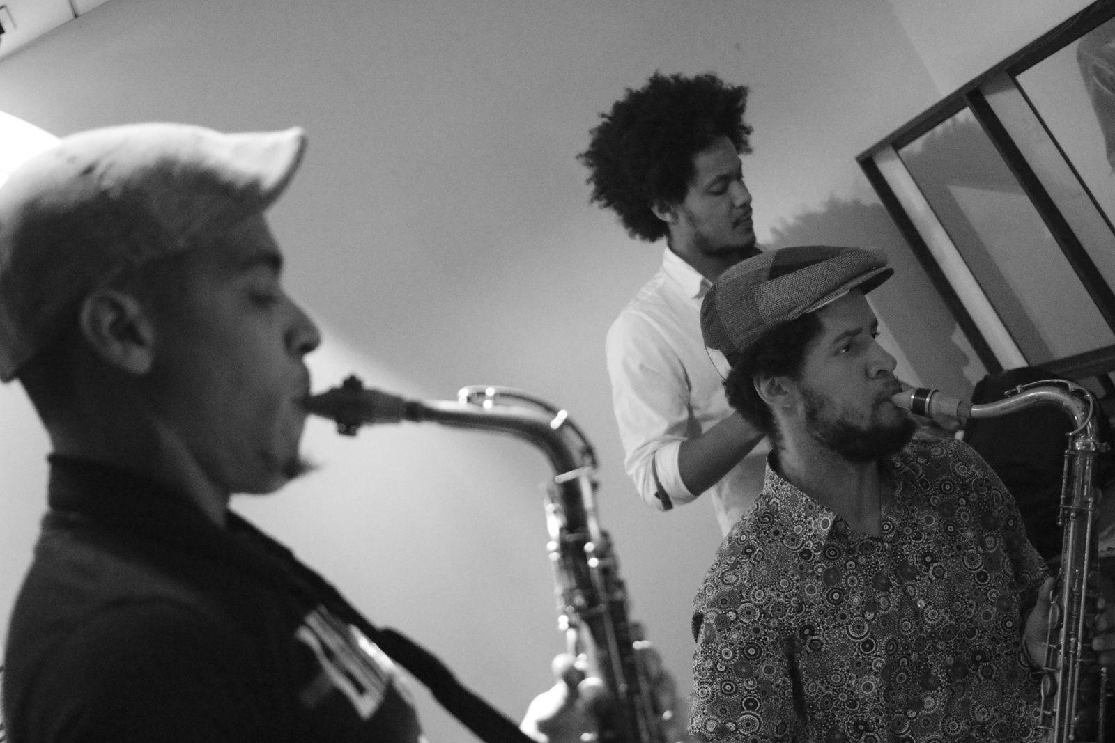 Chucho Valdes Irakere &amp&#x3B;Kenny Garrett, Jazz a la Villette sept 2016