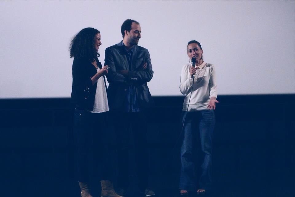Cinespaña 2013, Toulouse, France