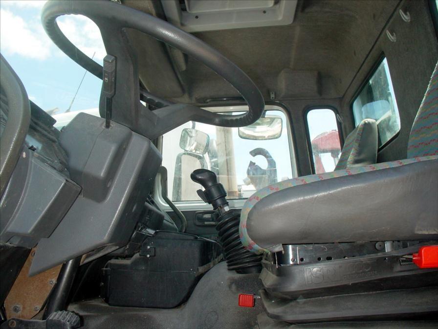 Camion Multi Benne Renault G340