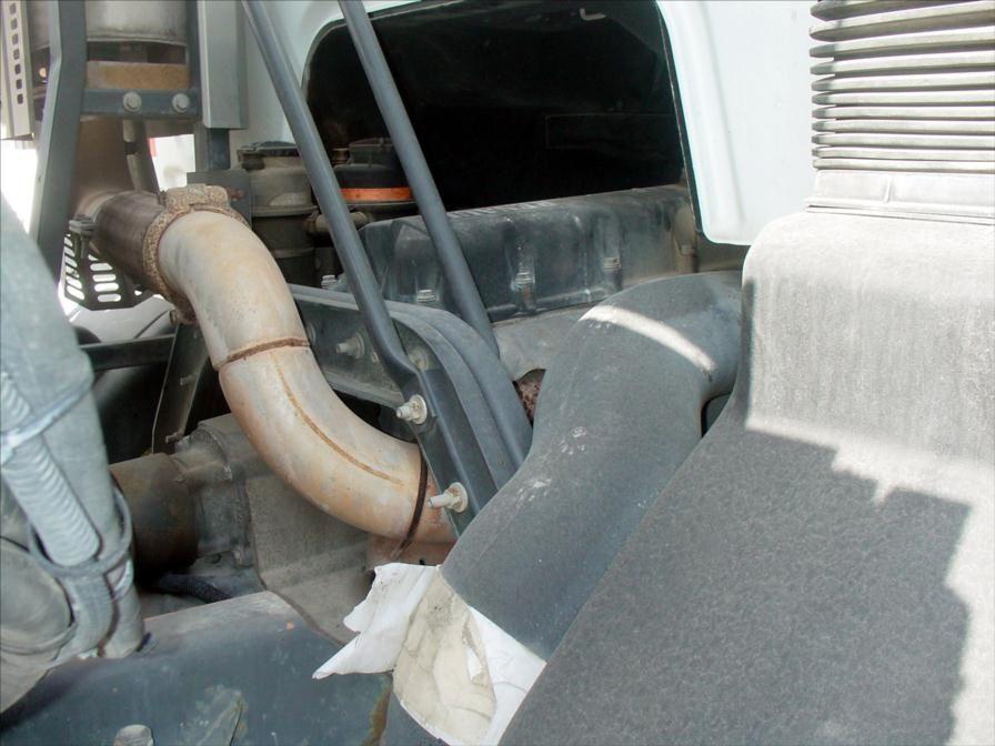 Camion 8x4 Kerax 370-32