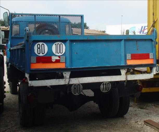 Camion Berliet GAK Benne Collection 1963