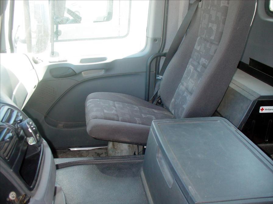 Camion Mercedes 41-41 8x4 AXOR