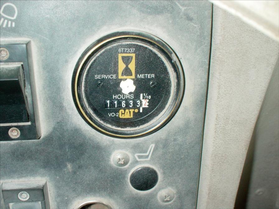 Chargeur Pneus CAT 950F II