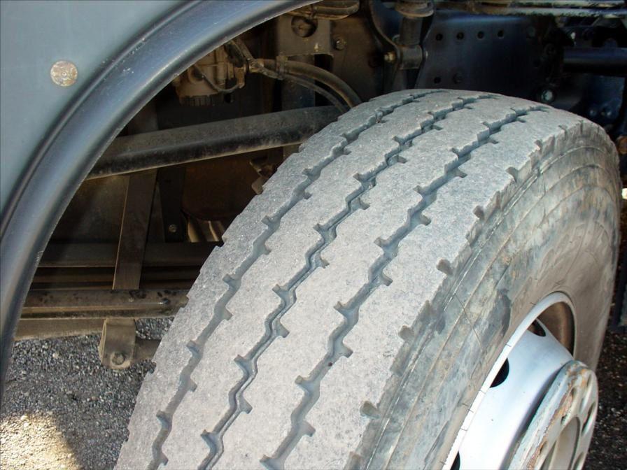 Camion MAN 8x4 Forez Benne