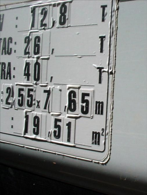 Camion Mercedes Actros 3335 BiBenne 6x4