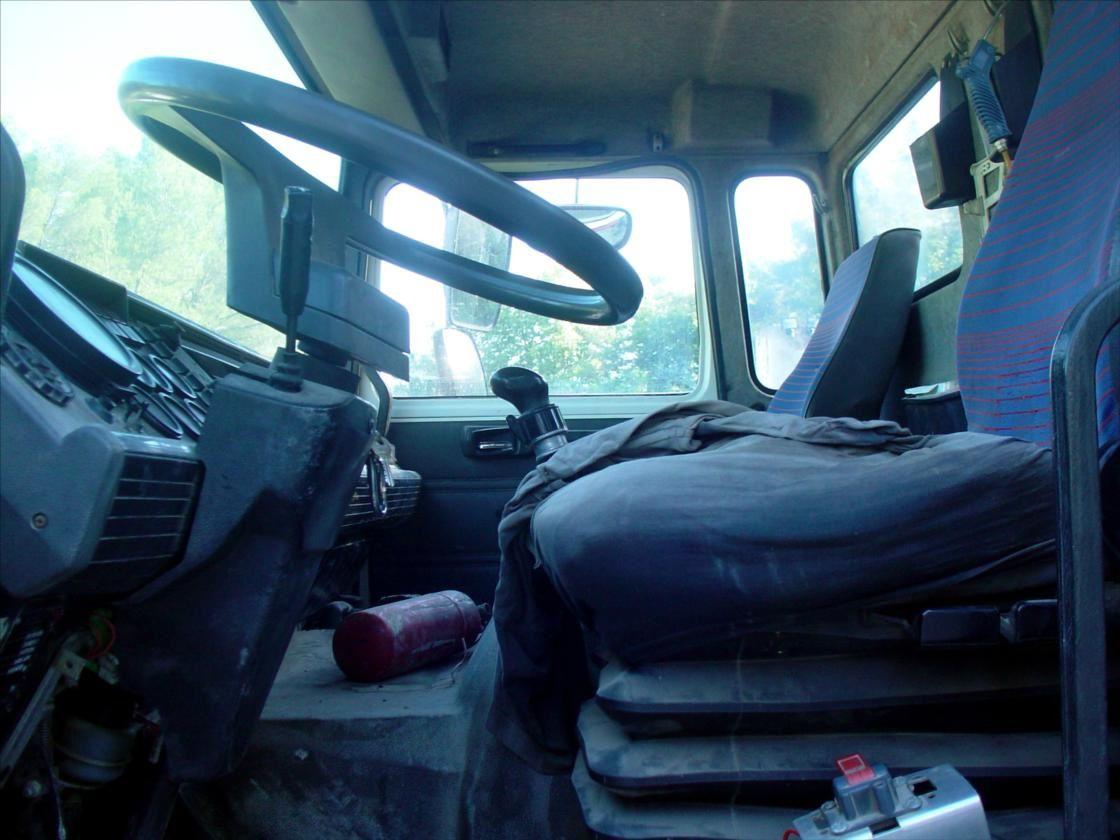 Camion G230 Benne Grue Marrel Tel : 0608066192 M. Pierre BASSAT