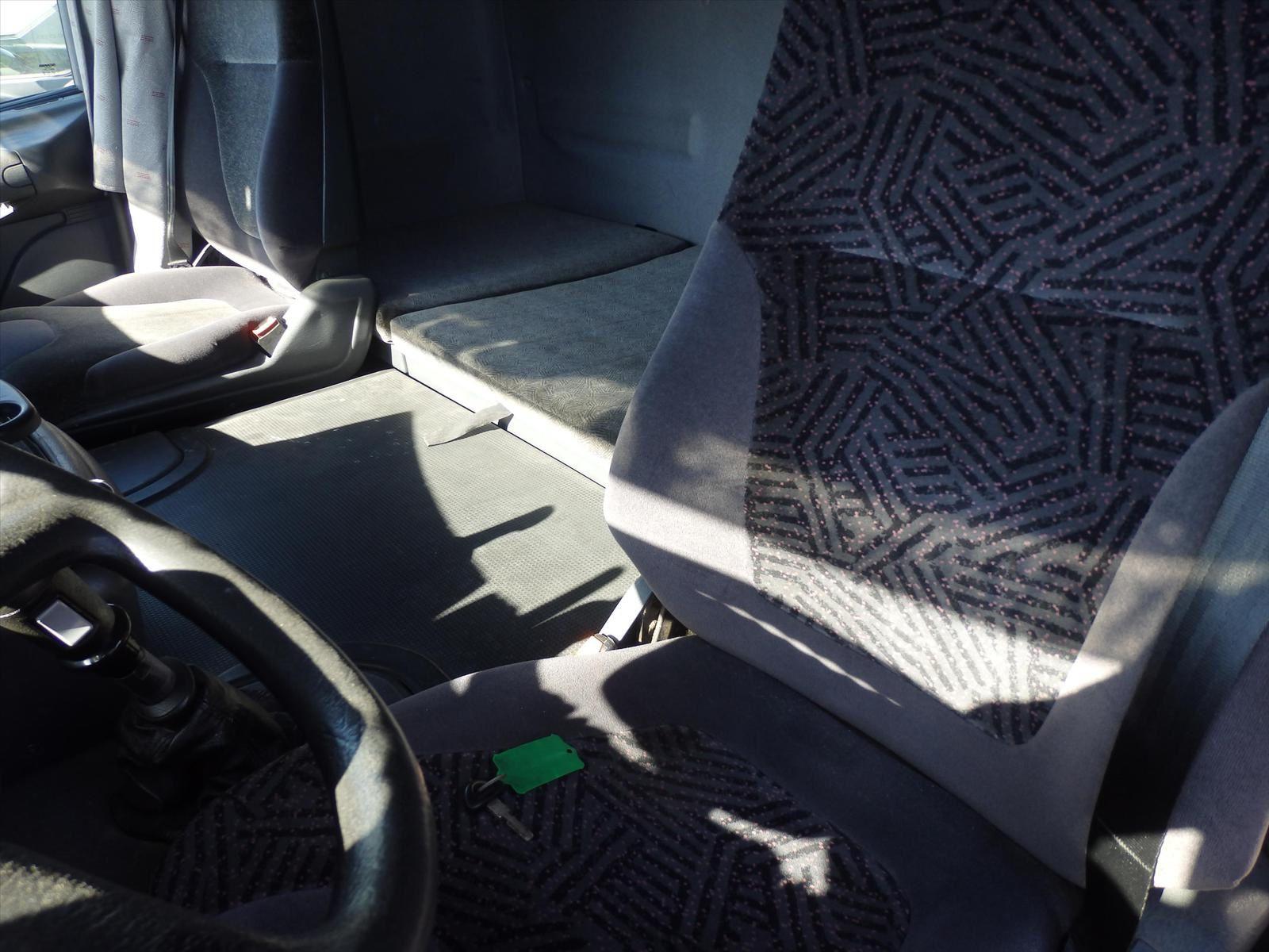 TRR Tracteur Scania 530 Chv V8 Camion Tel: 0608066192 TRANSCOMM13 Pierre BASSAT