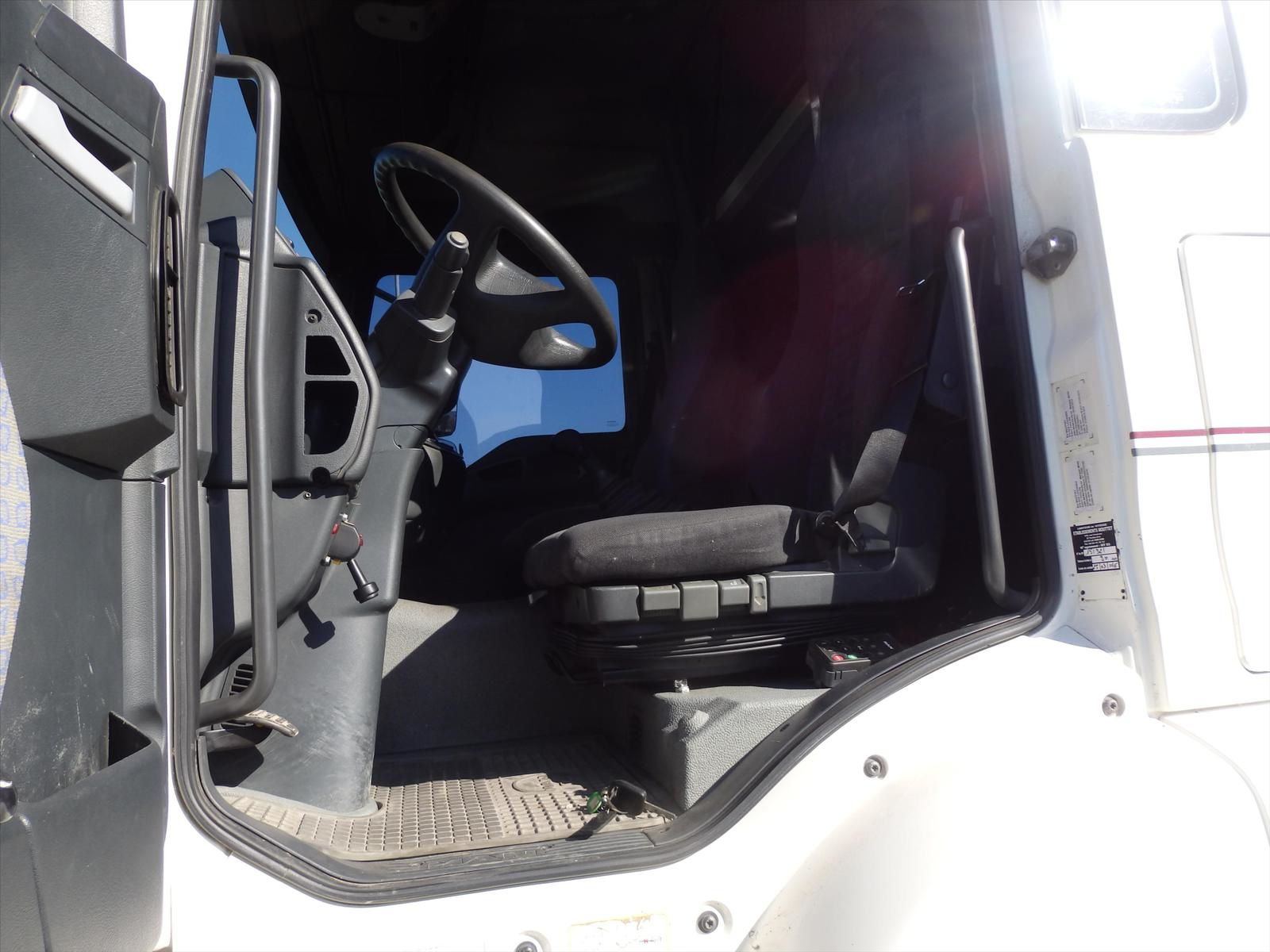 Camion TRR MAN 18-410TGA Tracteur Tel: 0608066192 TRANSCOMM13 Pierre BASSAT